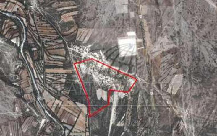 Foto de terreno habitacional en venta en  0000, garabatillo, charcas, san luis potos?, 395771 No. 01
