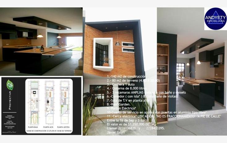 Foto de casa en venta en  0000, guadalupe hidalgo, puebla, puebla, 1751044 No. 04