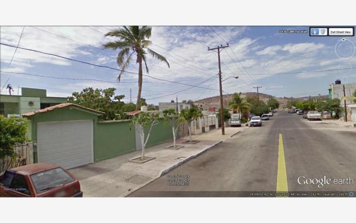 Foto de casa en venta en  0000, guerrero, la paz, baja california sur, 822971 No. 02