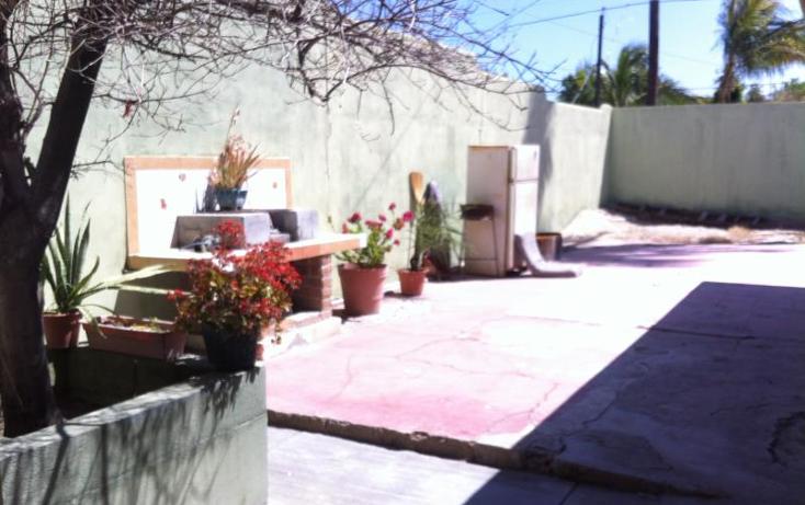 Foto de casa en venta en  0000, guerrero, la paz, baja california sur, 822971 No. 08
