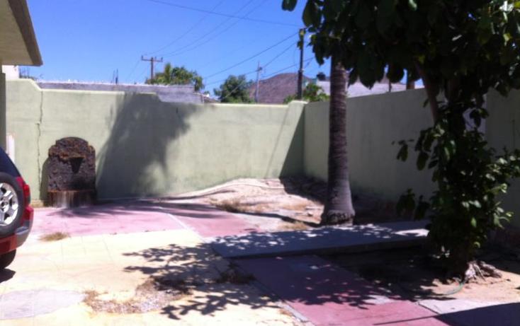 Foto de casa en venta en  0000, guerrero, la paz, baja california sur, 822971 No. 09