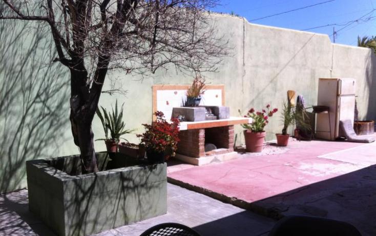 Foto de casa en venta en  0000, guerrero, la paz, baja california sur, 822971 No. 12