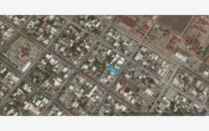 Foto de casa en venta en  0000, guerrero, la paz, baja california sur, 822971 No. 13
