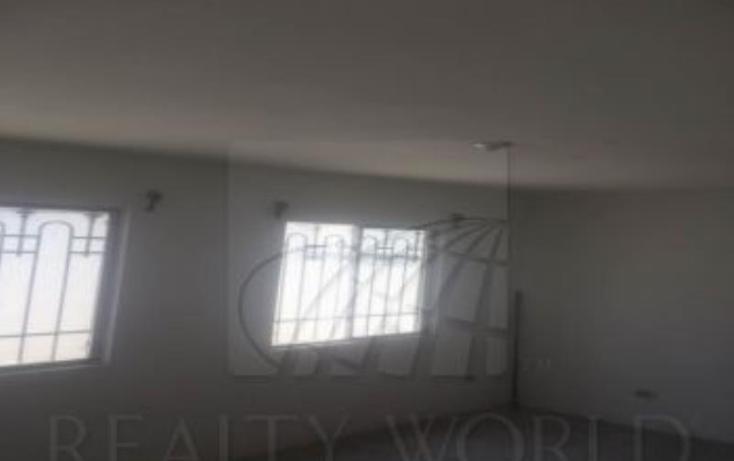 Foto de casa en venta en  0000, hacienda de escobedo ii, general escobedo, nuevo león, 2162198 No. 02