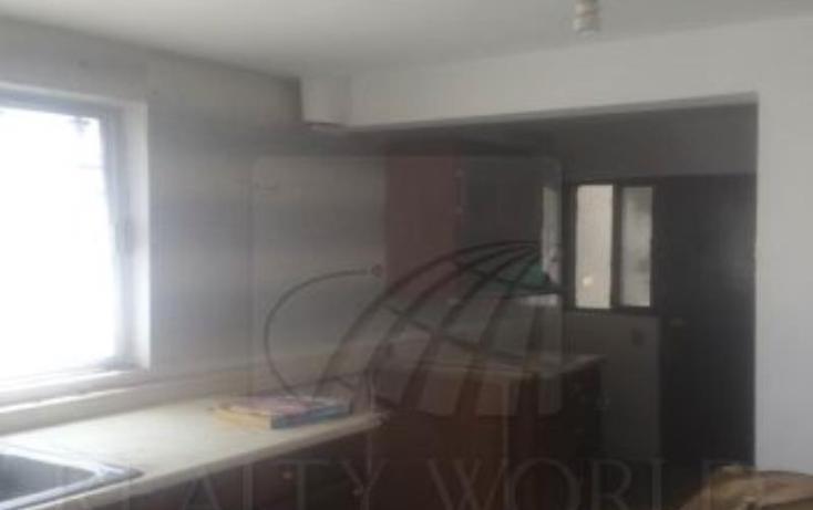 Foto de casa en venta en  0000, hacienda de escobedo ii, general escobedo, nuevo león, 2162198 No. 03