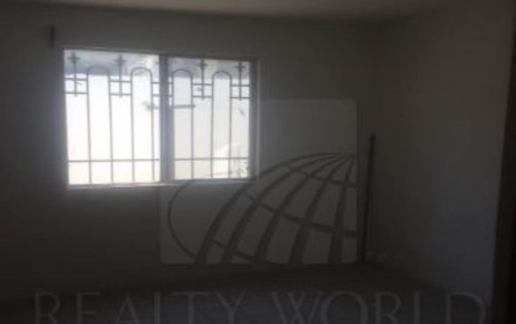 Foto de casa en venta en  0000, hacienda de escobedo ii, general escobedo, nuevo león, 2162198 No. 05