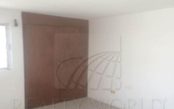 Foto de casa en venta en  0000, hacienda de escobedo ii, general escobedo, nuevo león, 2162198 No. 06