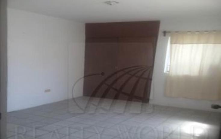 Foto de casa en venta en  0000, hacienda de escobedo ii, general escobedo, nuevo león, 2162198 No. 09