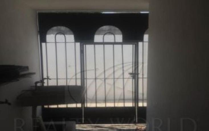 Foto de casa en venta en  0000, hacienda de escobedo ii, general escobedo, nuevo león, 2162198 No. 12
