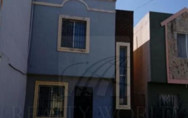 Foto de casa en venta en  0000, hacienda escobedo i, general escobedo, nuevo león, 2409972 No. 01