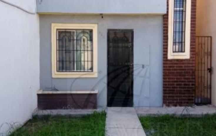 Foto de casa en venta en  0000, hacienda escobedo i, general escobedo, nuevo león, 2409972 No. 05