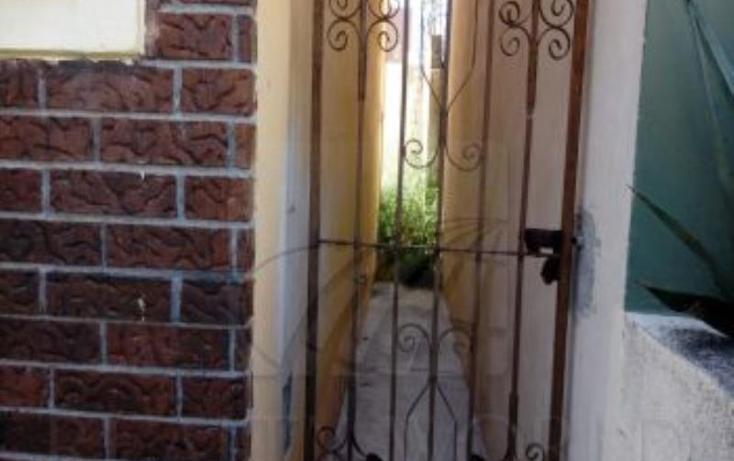 Foto de casa en venta en  0000, hacienda escobedo i, general escobedo, nuevo león, 2409972 No. 06