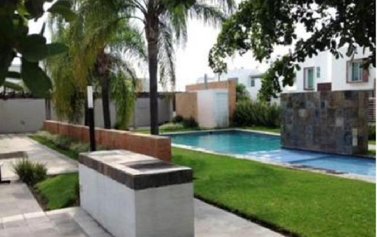 Foto de casa en venta en  0000, hacienda la tijera, tlajomulco de z??iga, jalisco, 1736278 No. 06
