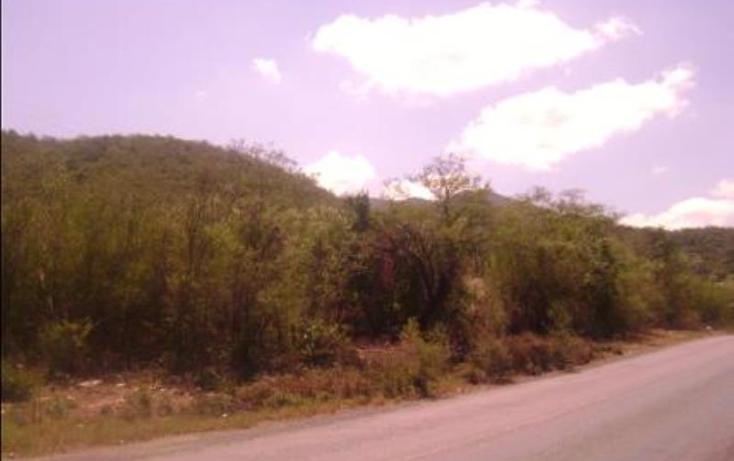 Foto de terreno comercial en venta en  0000, huajuquito o los cavazos, santiago, nuevo león, 1449415 No. 01