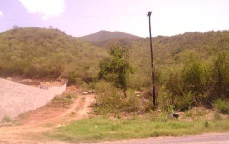Foto de terreno comercial en venta en  0000, huajuquito o los cavazos, santiago, nuevo león, 1449415 No. 02