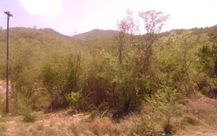 Foto de terreno comercial en venta en  0000, huajuquito o los cavazos, santiago, nuevo león, 1449415 No. 03