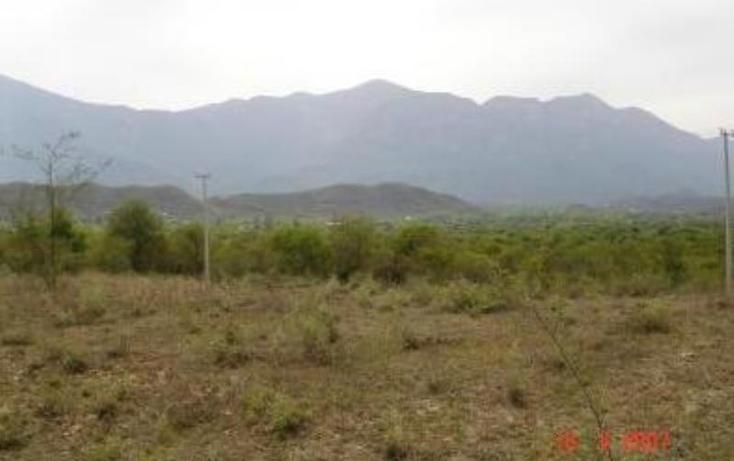 Foto de terreno habitacional en venta en  0000, huajuquito o los cavazos, santiago, nuevo león, 1546938 No. 02