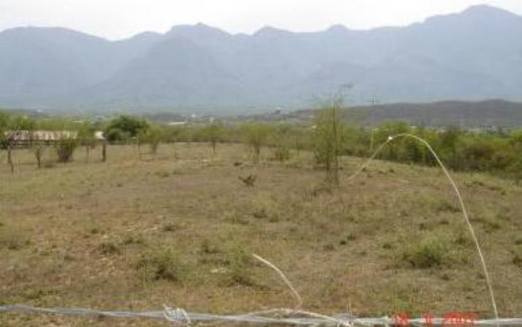 Foto de terreno habitacional en venta en  0000, huajuquito o los cavazos, santiago, nuevo león, 1546938 No. 04