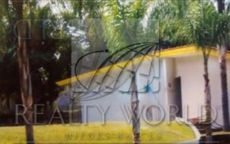 Foto de rancho en venta en  0000, huajuquito, santiago, nuevo león, 895149 No. 01