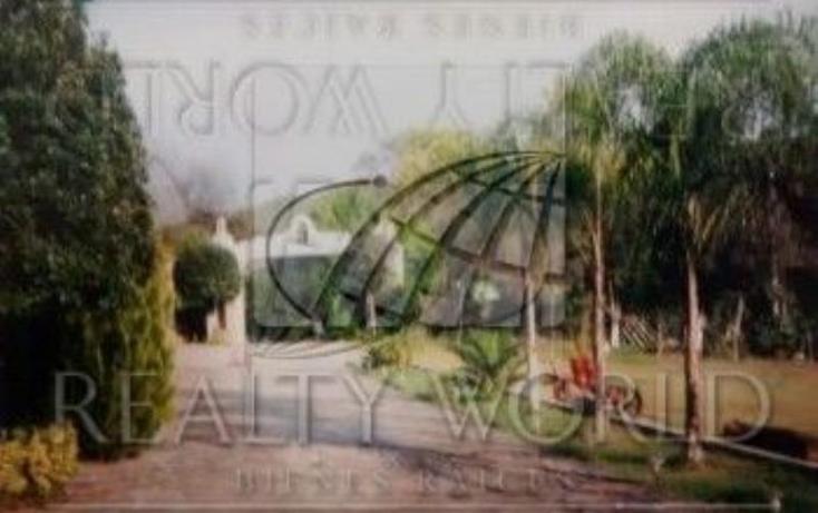 Foto de rancho en venta en  0000, huajuquito, santiago, nuevo león, 895149 No. 04
