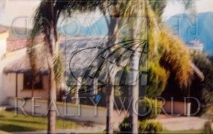 Foto de rancho en venta en  0000, huajuquito, santiago, nuevo león, 895149 No. 05