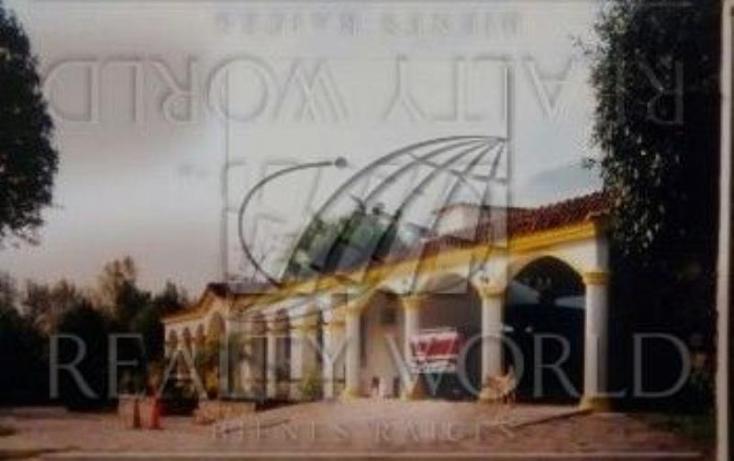 Foto de rancho en venta en  0000, huajuquito, santiago, nuevo león, 895149 No. 08