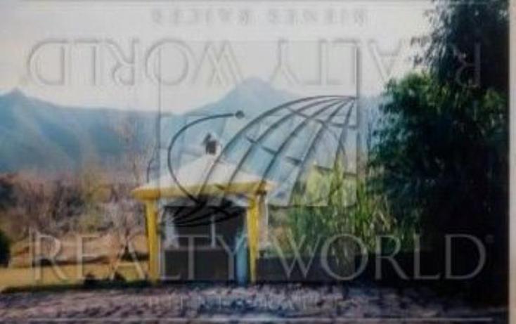 Foto de rancho en venta en  0000, huajuquito, santiago, nuevo león, 895149 No. 09