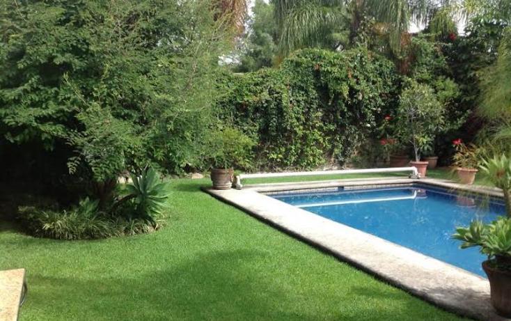 Foto de casa en venta en  0000, huertas del llano, jiutepec, morelos, 789573 No. 03