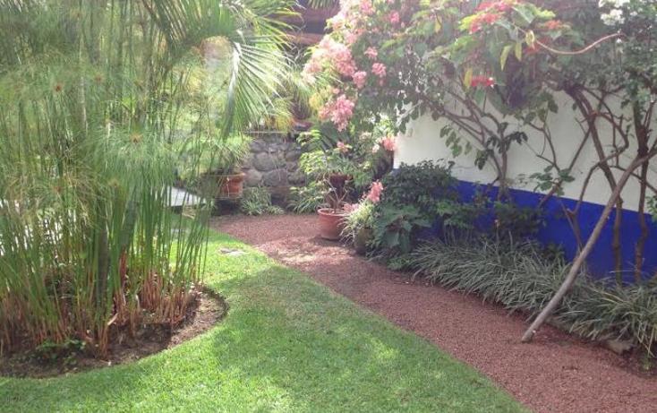 Foto de casa en venta en  0000, huertas del llano, jiutepec, morelos, 789573 No. 04