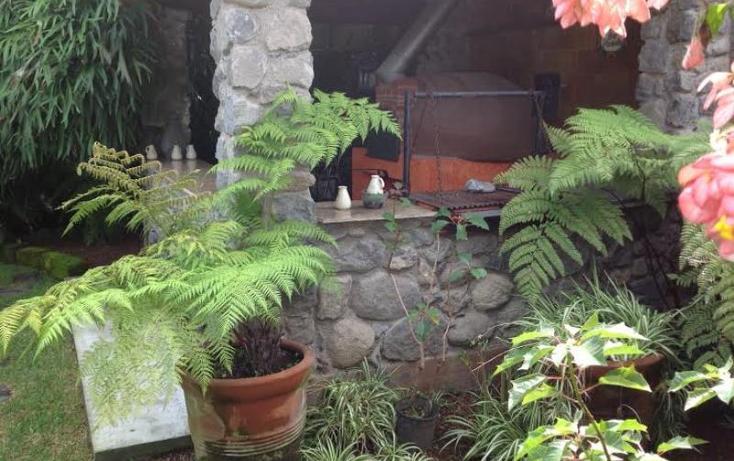 Foto de casa en venta en xxxx 0000, huertas del llano, jiutepec, morelos, 789573 No. 05