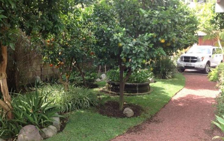 Foto de casa en venta en  0000, huertas del llano, jiutepec, morelos, 789573 No. 06