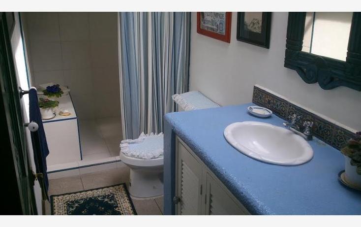 Foto de casa en venta en  0000, huertas del llano, jiutepec, morelos, 789573 No. 08