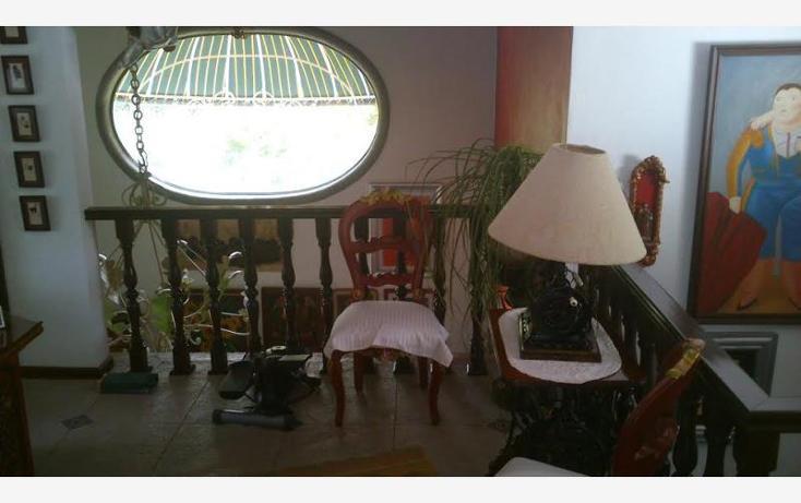 Foto de casa en venta en xxxx 0000, huertas del llano, jiutepec, morelos, 789573 No. 09