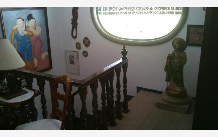 Foto de casa en venta en  0000, huertas del llano, jiutepec, morelos, 789573 No. 10