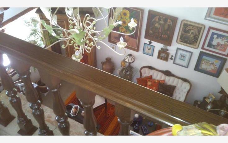Foto de casa en venta en  0000, huertas del llano, jiutepec, morelos, 789573 No. 13