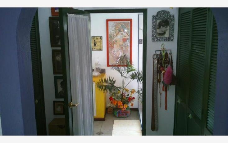 Foto de casa en venta en  0000, huertas del llano, jiutepec, morelos, 789573 No. 15