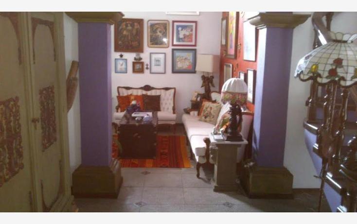 Foto de casa en venta en  0000, huertas del llano, jiutepec, morelos, 789573 No. 16