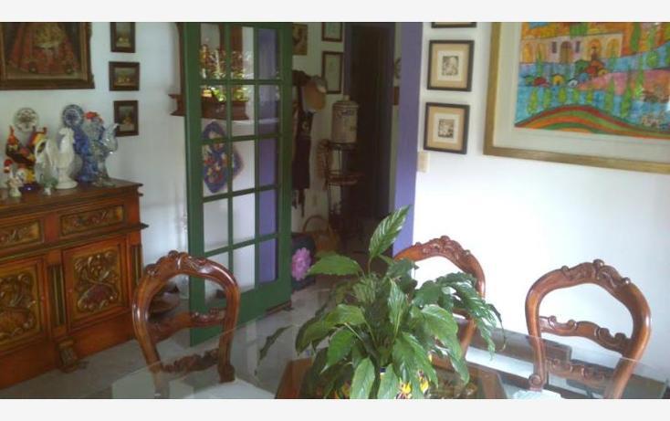 Foto de casa en venta en  0000, huertas del llano, jiutepec, morelos, 789573 No. 17