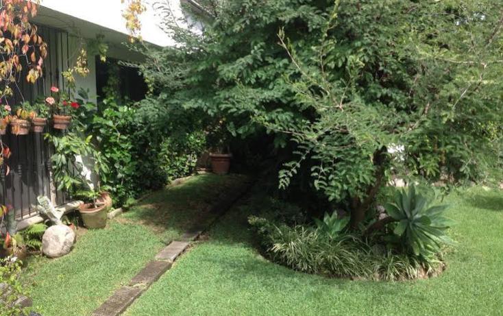 Foto de casa en venta en  0000, huertas del llano, jiutepec, morelos, 789573 No. 19