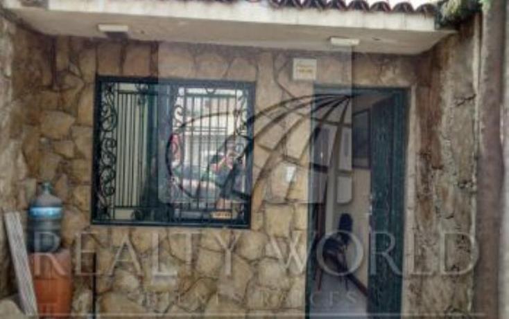 Foto de oficina en venta en independencia 0000, independencia, monterrey, nuevo león, 1565246 No. 05