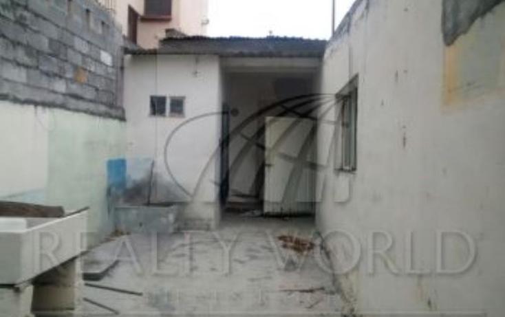 Foto de casa en venta en independencia 0000, independencia, monterrey, nuevo león, 2678997 No. 01