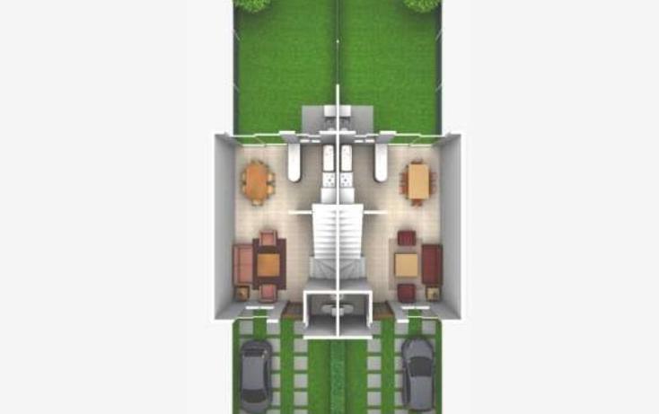 Foto de casa en venta en  0000, jardines del sur, benito ju?rez, quintana roo, 1585144 No. 07