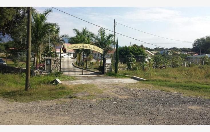 Foto de terreno habitacional en venta en  0000, jocotepec centro, jocotepec, jalisco, 1850032 No. 07