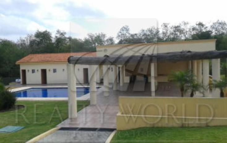 Foto de rancho en venta en  0000, la boca, santiago, nuevo león, 1574508 No. 02