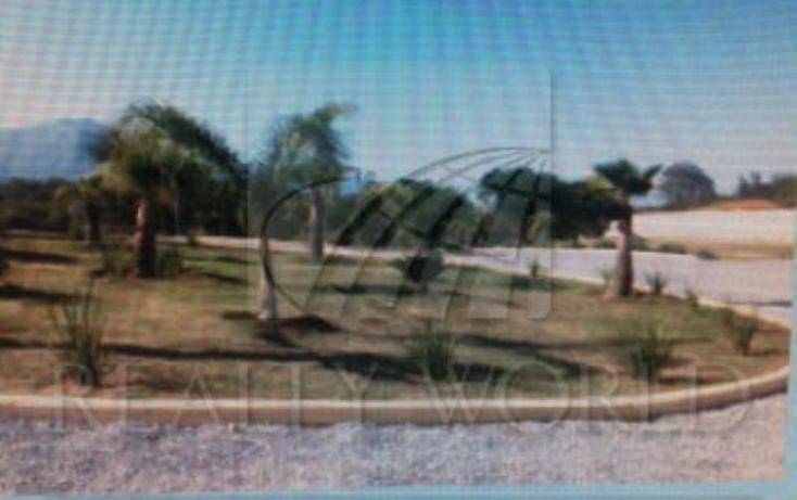 Foto de rancho en venta en  0000, la boca, santiago, nuevo león, 1574508 No. 11