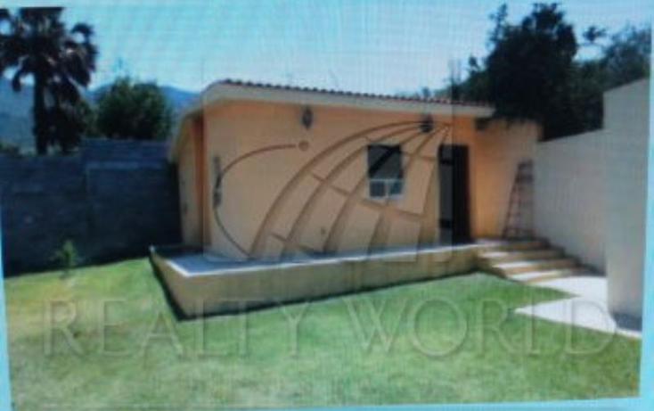 Foto de rancho en venta en  0000, la boca, santiago, nuevo león, 1574508 No. 14