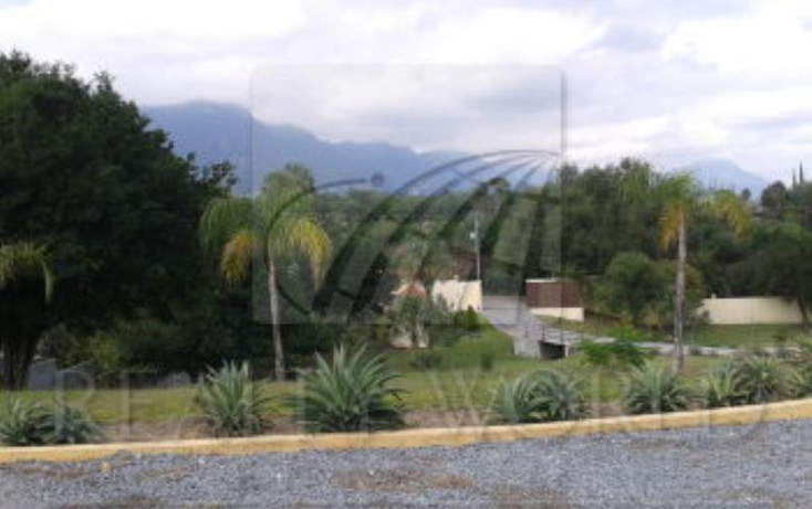 Foto de rancho en venta en  0000, la boca, santiago, nuevo león, 1574508 No. 15