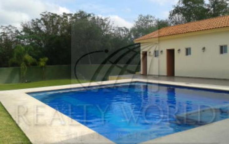 Foto de rancho en venta en  0000, la boca, santiago, nuevo león, 1574508 No. 18