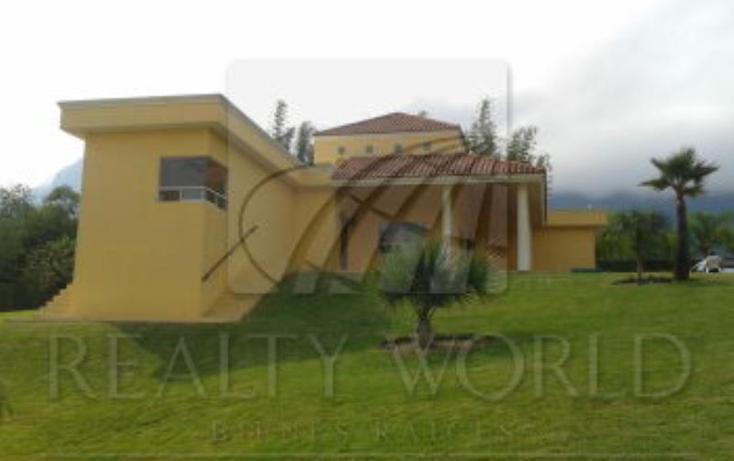 Foto de rancho en venta en  0000, la boca, santiago, nuevo león, 1574508 No. 19