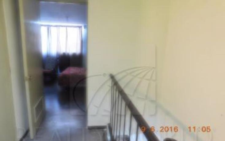 Foto de casa en venta en  0000, la fuente, guadalupe, nuevo león, 2010086 No. 02